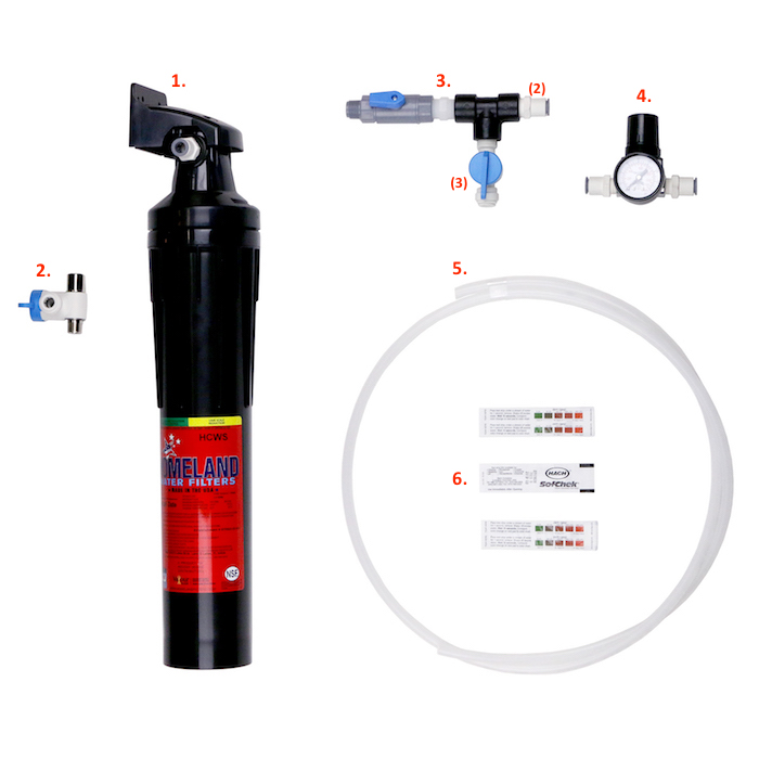 kinetico water softener user manual